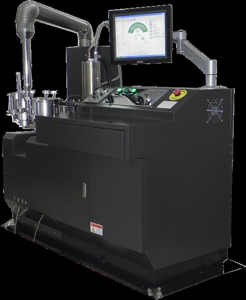 汽油辛烷值测定机DW300T