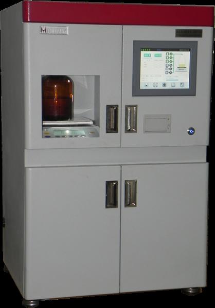 自动配样仪DW310B