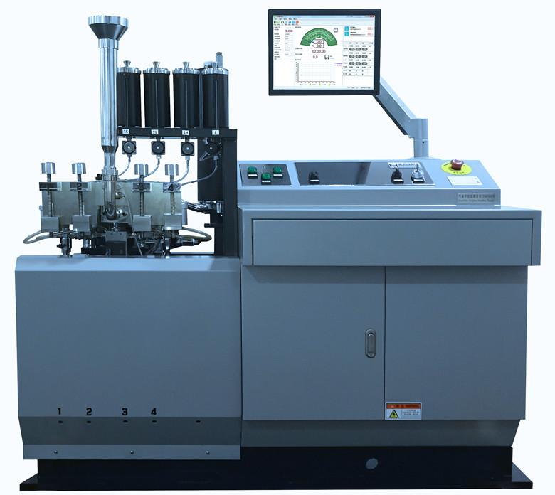 全自动汽油辛烷值机DW300X